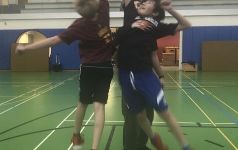 Handball Heats Up the Court!