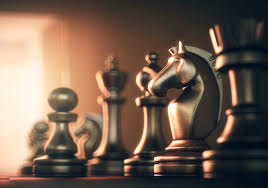 New Chess section