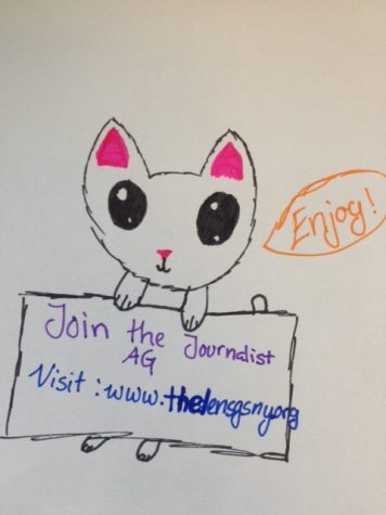 Join the Jr. Journalists