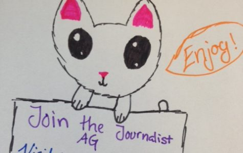 Reporter Kitty says...
