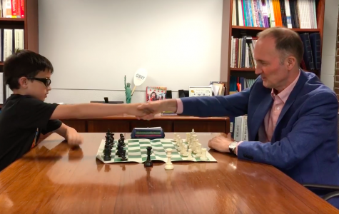 Blitz Chess: Sparks to Fly!