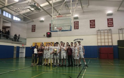 The GISNY Eagles triumph over Soundview Prep Bulldogs to win the League